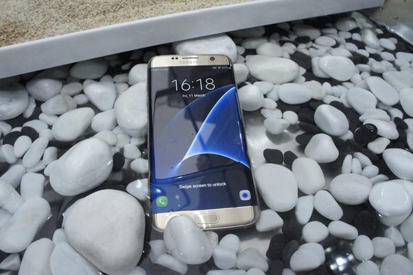 Samsung S7 1