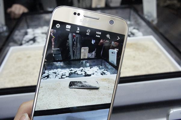 Samsung S7 2
