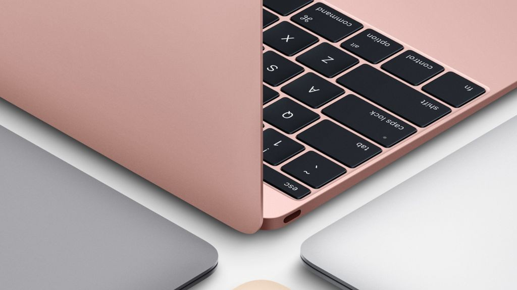 MacBookPink