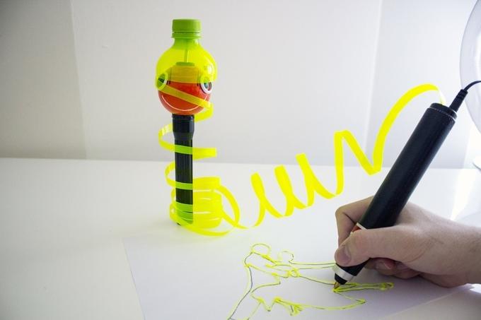 Renegade 3D Pen