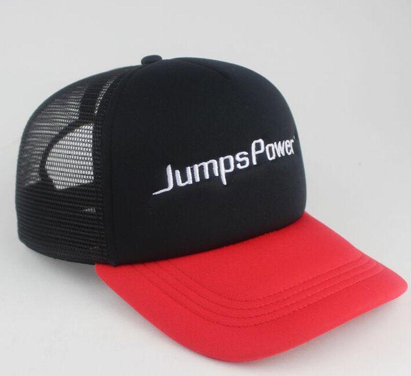 JumpsPower Cap