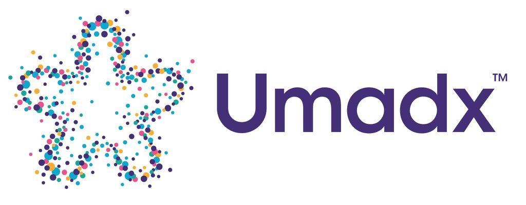 UMADX_Logo S
