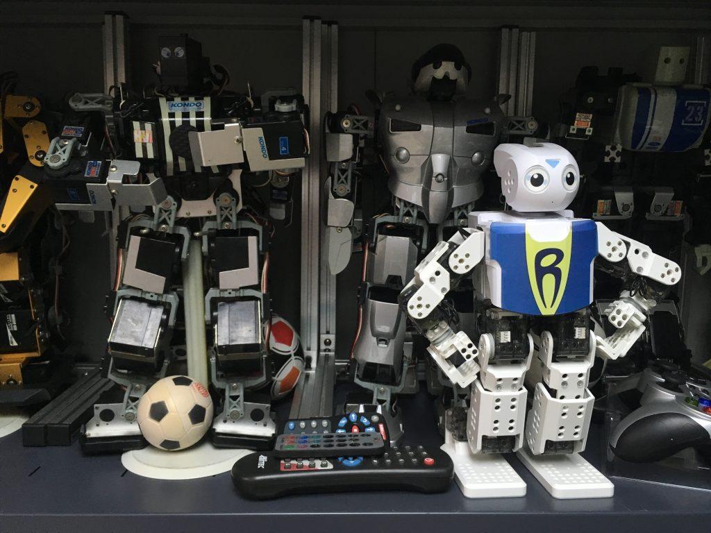 香港電子產業發展難