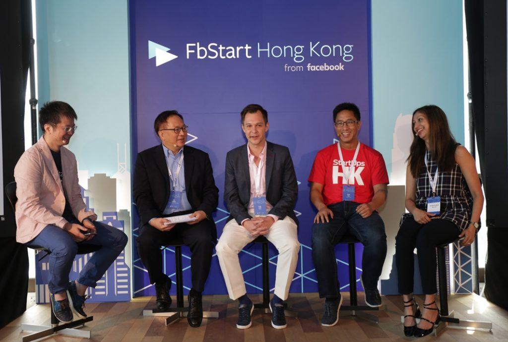 FbStart Hong Kong