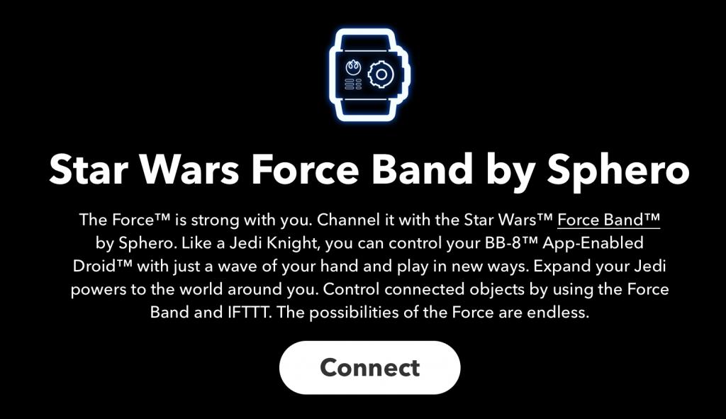 Sphero Force Brand
