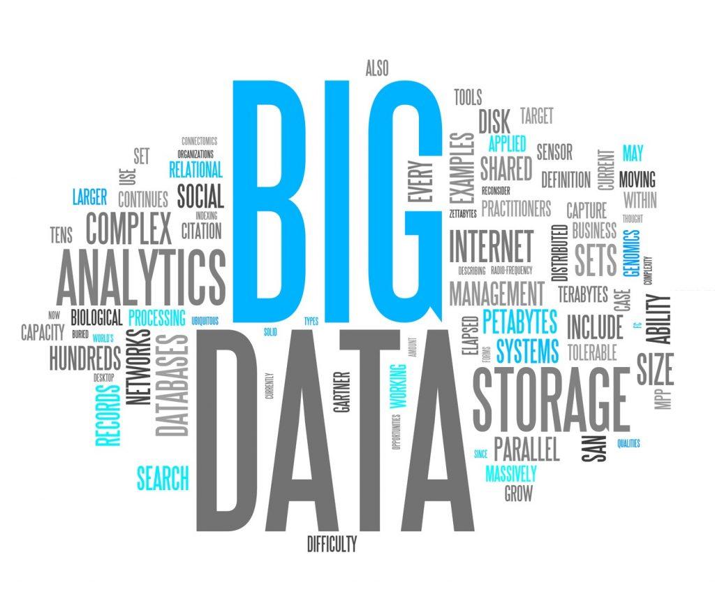 什麼是 Big Data