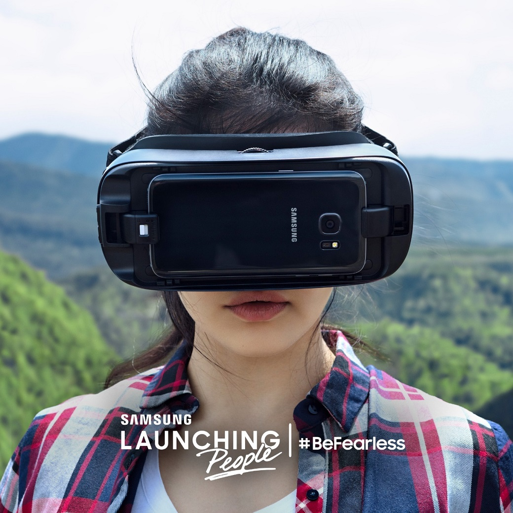 samsung-be-fearless