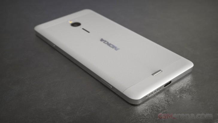 Nokia 新手機