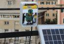 【Kickstarter 產品】PiSolMan — Raspberry Pi Zero 的太陽能電力管理組件