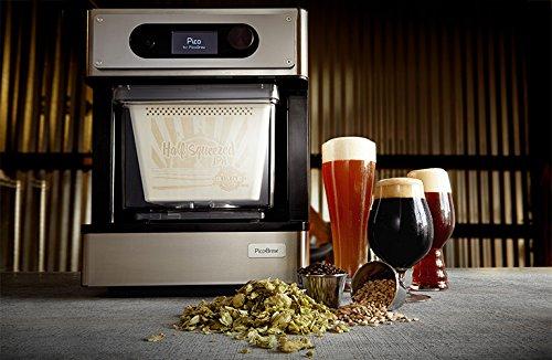 Pico 手工啤酒釀造機