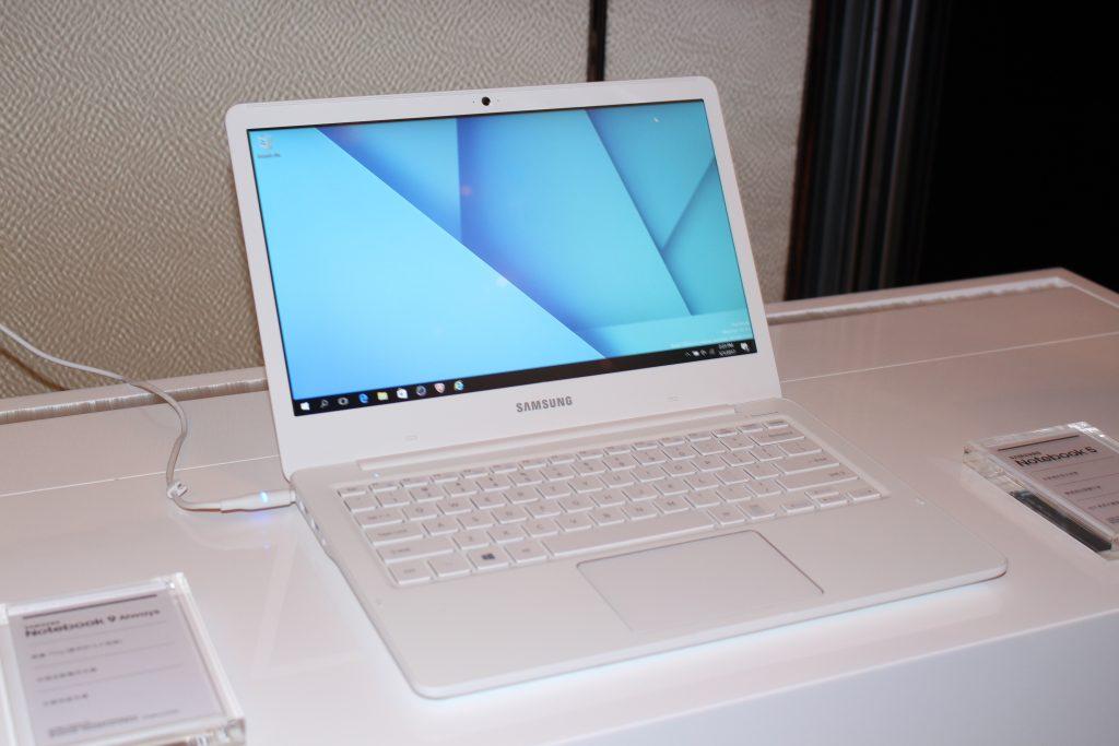 Samsung Notebook 5 系列筆電