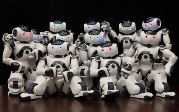 小i機器人