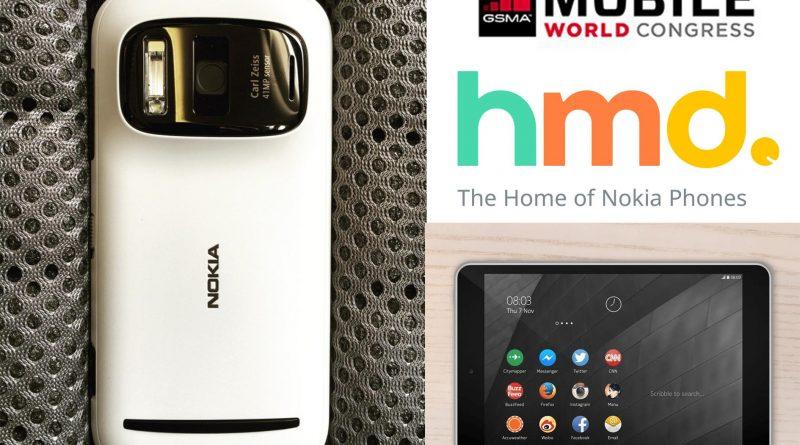 【果言科技】寫在 MWC 2017 之前:回顧 Nokia 這些年來的代表作