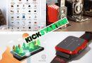2 月初 Kickstarter 精選:迷你標本、遊戲機手錶、復古即影即有