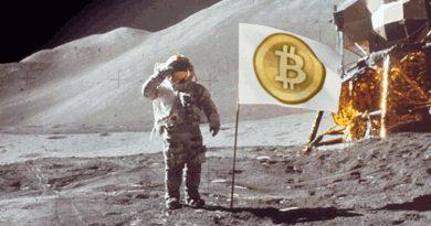 比特幣 Bitcoin 價格創歷史新高