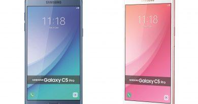 Galaxy C5 Pro