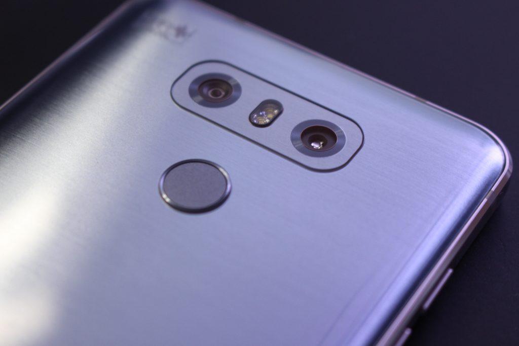 LG G6 香港發佈