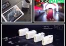 3月底 Kickstarter 精選:USB-C旅行充電、SuperScreen 、迷你錢包