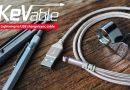 Torrii KeVable Lightning 傳輸線:通過蘋果認證、可承受5000次屈曲