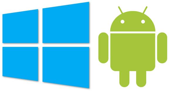 PC 年代的終結? Android 正式超越 Windows 成為最大連線平台