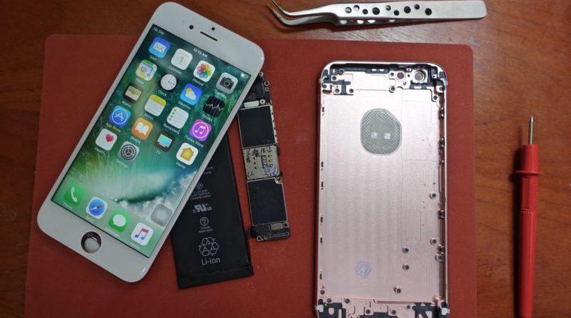 iPhone 6s 山寨