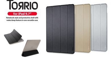 Torrii TORRIO for iPad