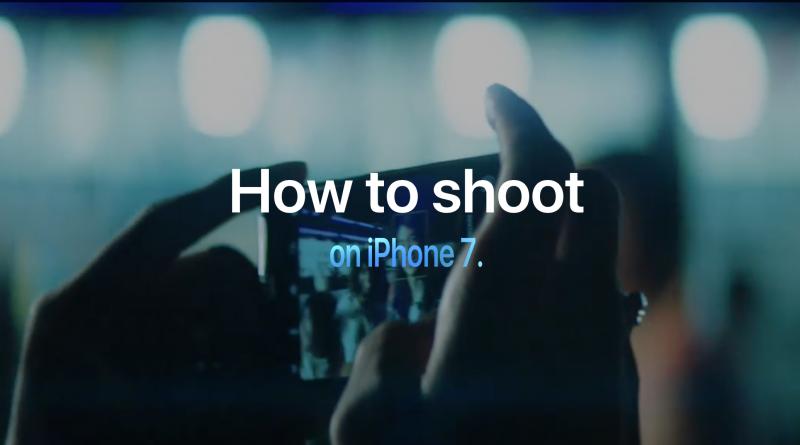 iPhone 7 攝影