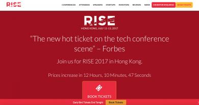 RISE 2017