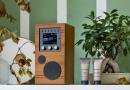 Como Audio Amico : 便携式 Wifi 音響