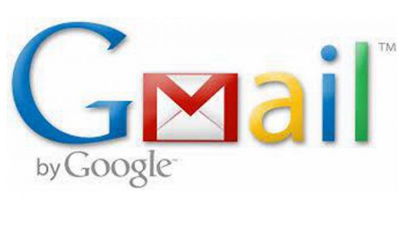 備份 Gmail 聯絡人