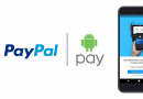 Android Pay 已經加入對 PayPal 的支援