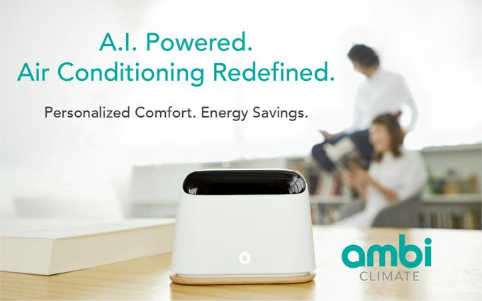 AI 智能空調控制:香港初創 Ambi Climate 2 網上眾籌 150% 目標達成