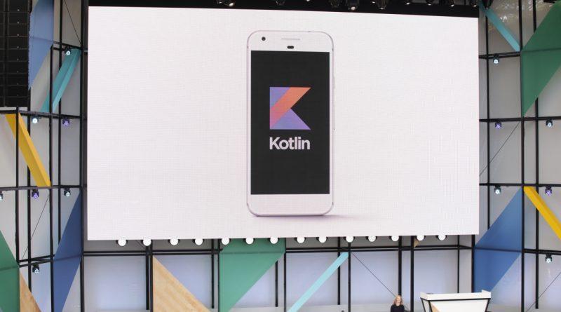 寫 Android Apps 靠 Kotlin:Google 與 JetBrains 將更緊密合作