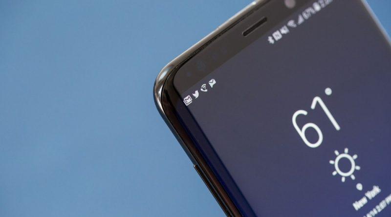 Samsung Galaxy S8 銷量