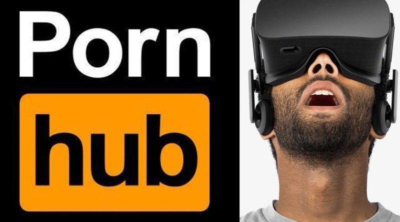 Pornhub 大數據