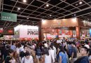 Tap & Go成為「香港書展 2017」電子入場券官方銷售商