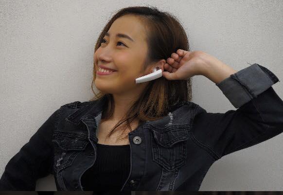 【名家專欄】:天神村科技故事 《聽力輔助機》