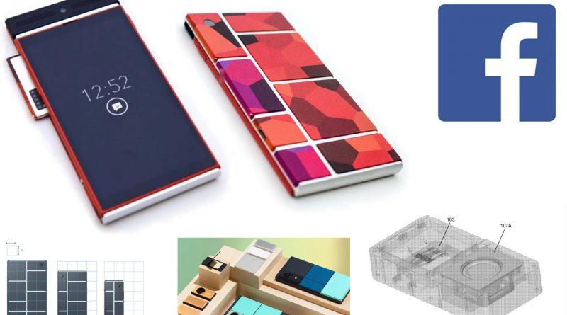【果言科技】Facebook 秘密團隊正開發「模組手機」,嘗試把 Project Ara 再生?