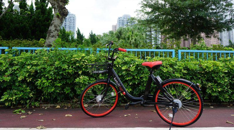 【初創世紀】共享單車未能帶來「雙贏」,缺的是泊車的智慧