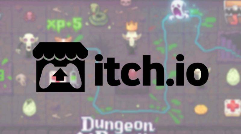 厭倦了在 Steam 花錢?試試在 itch.io 玩點小眾遊戲吧!