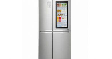 LG InstaView Door-in-Door 雪櫃