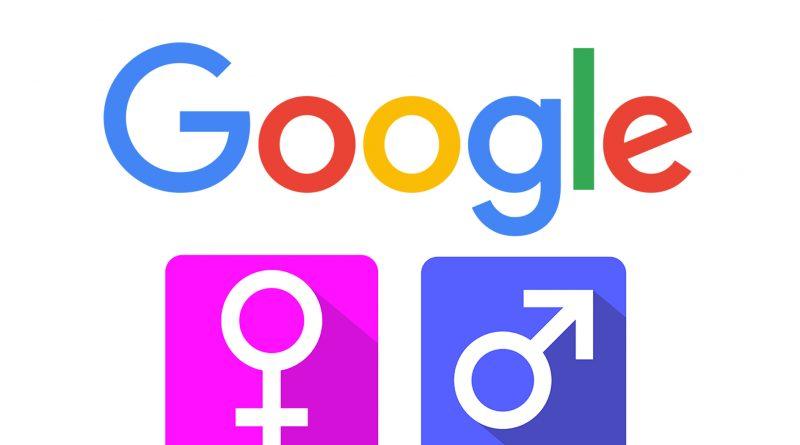 Google 爆出性別歧視醜聞:高調談「男女大不同」的員工火速被解聘