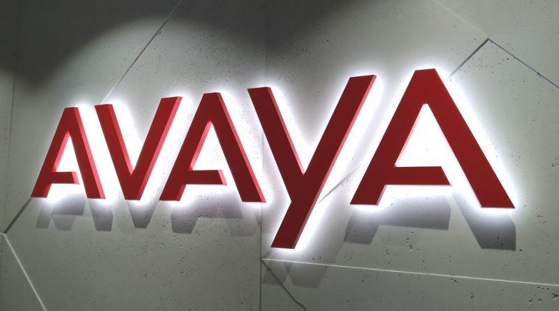 Avaya 訪談