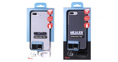 Healer for iPhone8