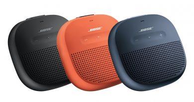 Bose Micro