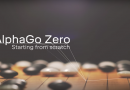 只有 AI 才能打敗AI:AlphaGo Zero 不需人類指導 自學3天完勝舊版