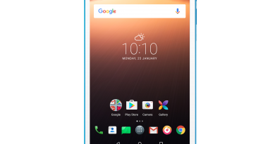 "Alcatel A3 10"" LTE"