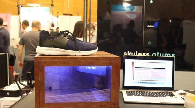 Smart Shoe Dryer