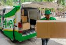 「泰國版 GoGoVan」Deliveree 獲得過億港元 A 輪融資