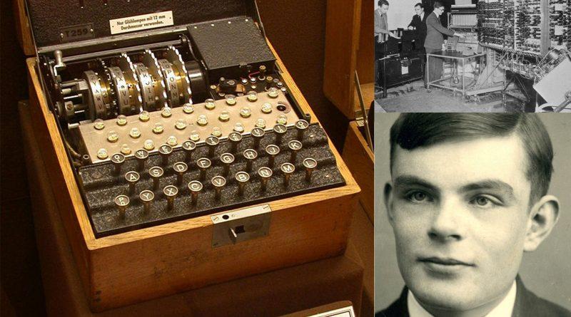 他提出的「圖靈測試」,近 60 年仍未被完全破解!來認識 AI 之父 Alan Turing